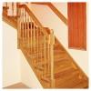 Деревянная лестница в вашем доме