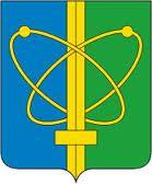 герб Заречного