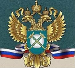 Эмблема Федеральной антимонопольной службы России