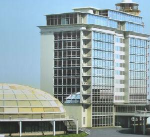 Проект нового дворца бракосочетаний в Пензе