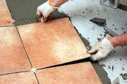 Как оценить  качество плиточного пола – общие рекомендации