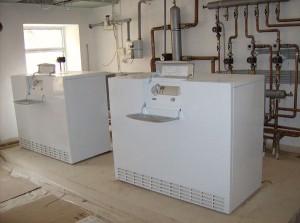 дизельные котлы отопления