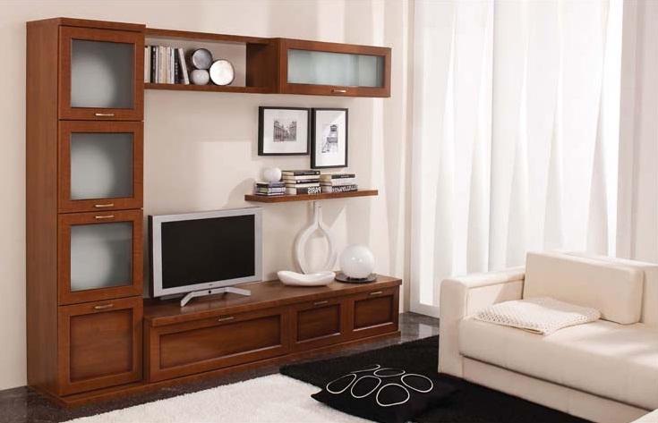 Современная мебель отличается