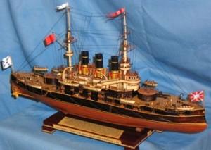 изготовление моделей кораблей