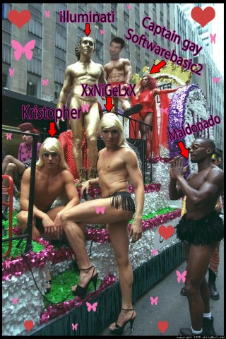 фотографии гомосексуалистов