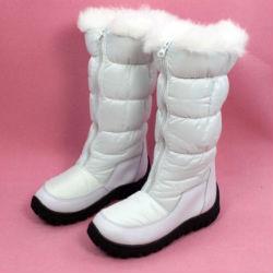 Выбираем сапоги на холодную зиму