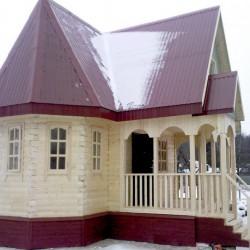 Лето близко! Пора купить дачный домик!