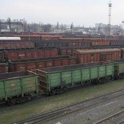 Разнообраные перевозки по Киеву