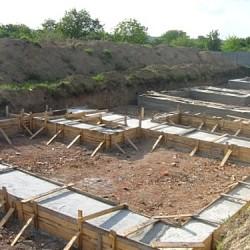 Цемент - фундамент строительства