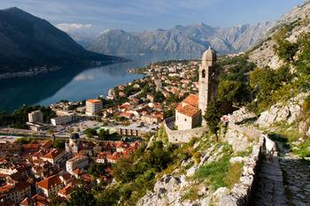 Черногория люкс недвижимость