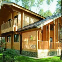 Быстрое и недорогое строительство домов под ключ