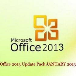 Запускаем офисный пакет Microsoft 2013 на Windows XP