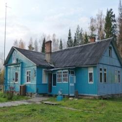 Отдых в Подмосковье - Долголугово