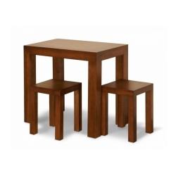Дачная мебель из массива дерева