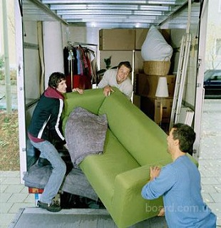 Если вам необходимо перевезти свои вещи
