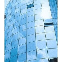 Лицо здания – нестандартное остекление