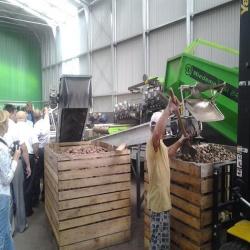 В Пензе произведут 561 тыс тонн картофеля