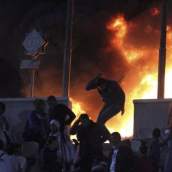 Пожар оставил без крова более 10 человек