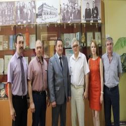 Пензу посетить делегация из Белгорода